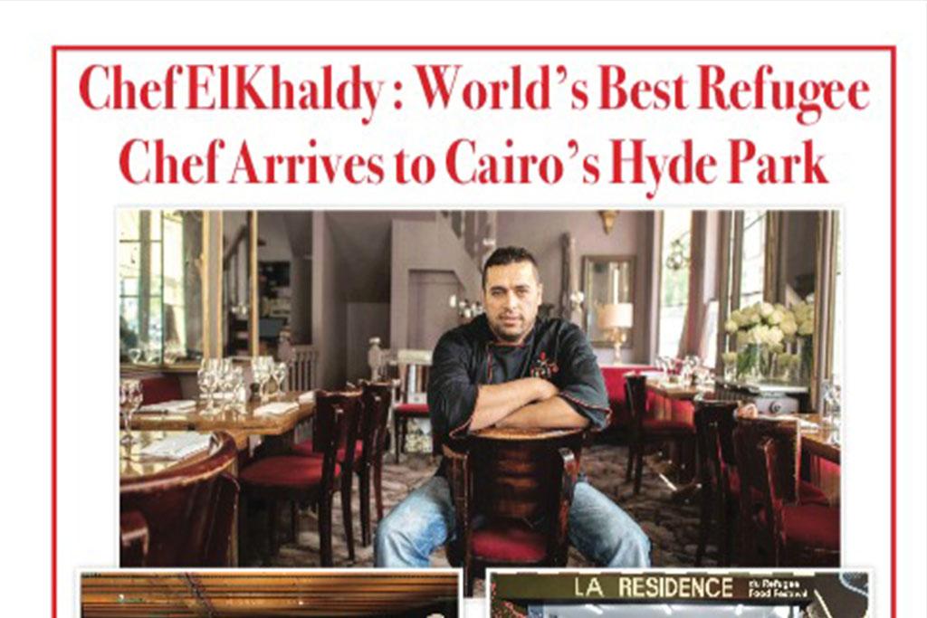 Q4 – Hydeout Chef Khaldi