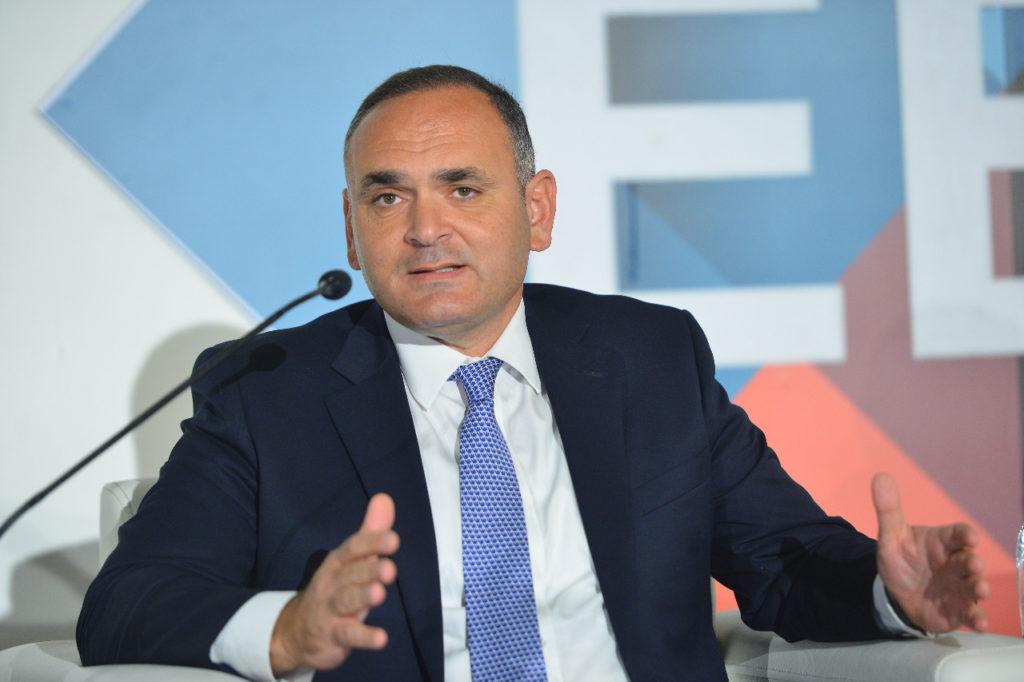 Egypt Economic Summit event